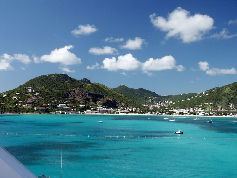 great bay st maarten